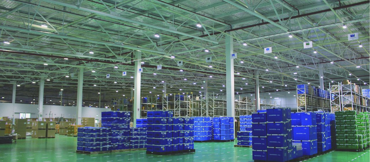 Ricoh Manufacturing Thailand Factory Project Phase2